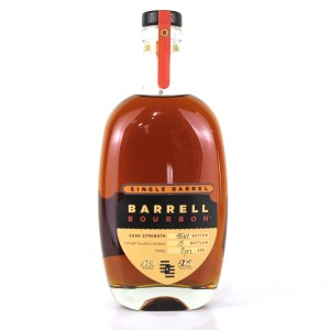 Barrell Bourbon 8 Year Old Single Barrel