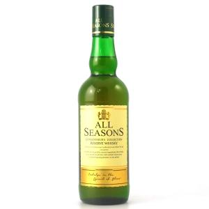 All Seasons Reserve Whisky