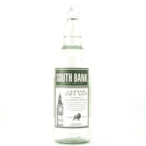 South Bank London Dry Gin 1 Litre