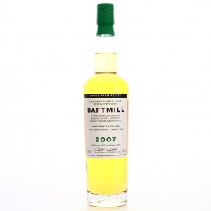 Daftmill 2007 Winter Batch Release 2019 / UK