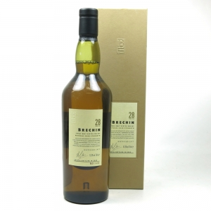 Brechin / North Port 1977 28 Year Old / 2005 Release