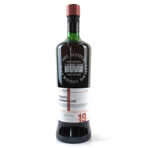 Mortlach 1993 SMWS 19 Year Old 76.100