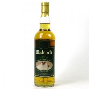 Bladnoch 19 Year Old / Sheep Label
