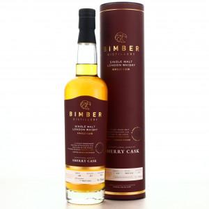 Bimber Single Sherry Cask #41