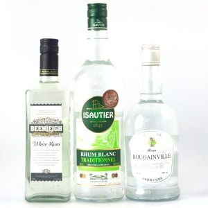 Southern Hemisphere Rum Selection x 3