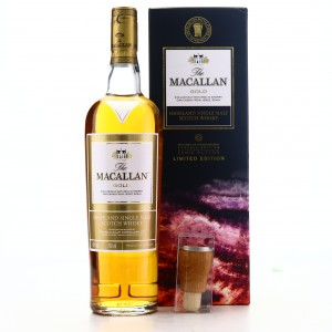 Macallan Gold Master of Photography Ernie Button