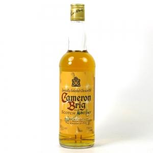 Cameron Brig Single Grain 1990s