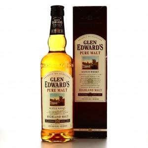Glen Edward's Pure Malt Scotch Whisky