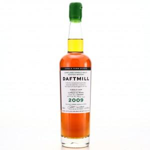 Daftmill 2009 Single Oloroso Cask #28 / LMDW