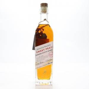 Johnnie Walker Sweet Peat 50cl