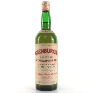 Glenburgie 1965 5 Year Old
