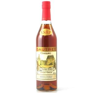Gautret VSOP Cognac