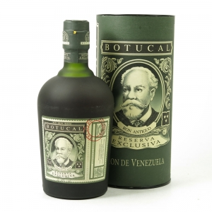 Botucal / Diplomatico Reserva Rum