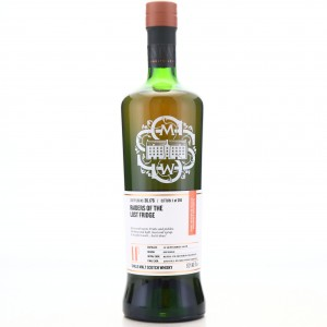Benrinnes 2008 SMWS 11 Year Old 36.176