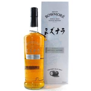 Bowmore Mizunara Cask Finish 75cl / US Import