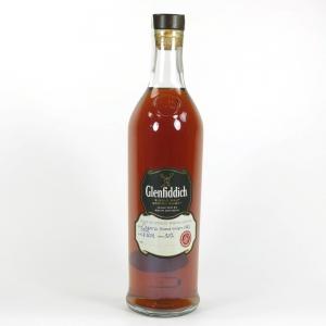 Glenfiddich 1993 Spirit of Speyside 2014