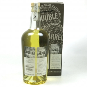 Macallan / Laphroaig Double Barrel