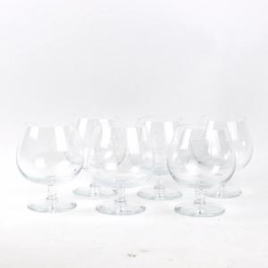 Cutty Sark Branded Glasses x 6