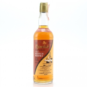 Clynelish 12 Year Old Ainslie and Heilbron 57%