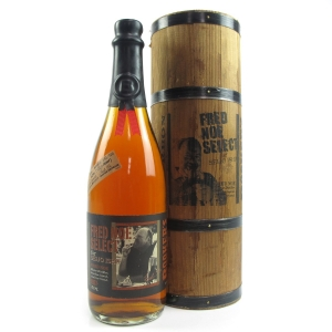 Booker's Fred Noe Select Exclusive for Seijo Ishii