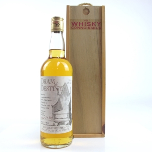 Dram of Destiny 1996 Whisky Connoisseur Speyside Single Malt
