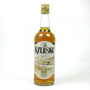 Kylesku 12 Year Old Blended Whisky / Morrison Construction