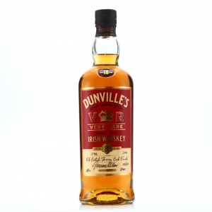 Dunville's VR 18 Year Old Single Palo Cortado Cask #1196