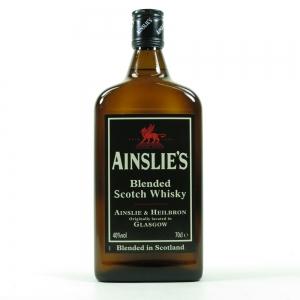 Ainslie's Blend
