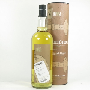AnCnoc Peter Arkle Travel Retail 1 Litre