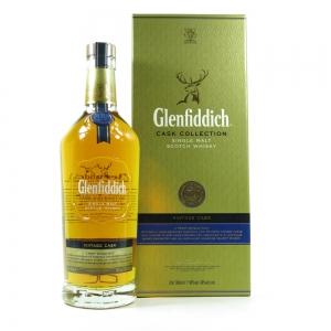 Glenfiddich Vintage Cask Peaty Single Malt