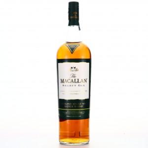 Macallan Select Oak 1 Litre