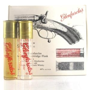 Glenfarclas Best Shot of the Day Cartridge Flask x 2