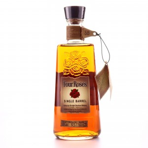 Four Roses Single Barrel #50-5J