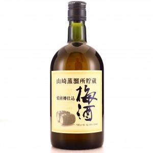 Suntory Umeshu Plum Liqueur 66cl / Toasted Yamazaki Casks