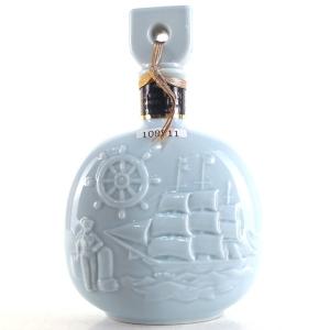 Gloria Ocean Marine Sense Ceramic Decanter / Karuizawa