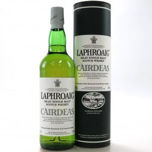 Laphroaig Cairdeas / Feis Ile 2008