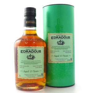 Edradour 2003 Chardonnay Cask 13 Year Old