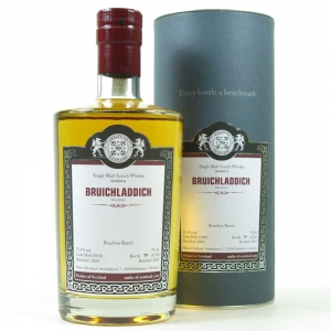 Bruichladdich 2004 Malts of Scotland Single Cask