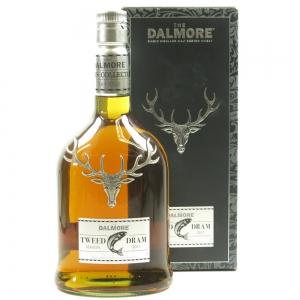 Dalmore Tweed Dram / 2011 Season Front