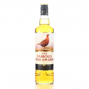 Famous Grouse 2010 Awards