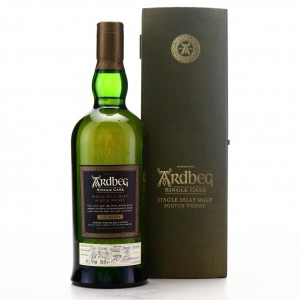 Ardbeg 1972 Single Bourbon Cask #2781 / France