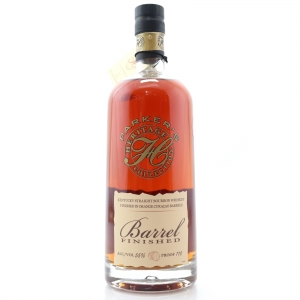 Parker's Heritage Collection Curacao Barrel Finished Straight Bourbon