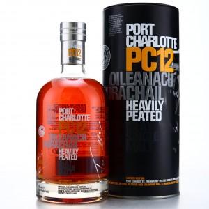 Port Charlotte PC12