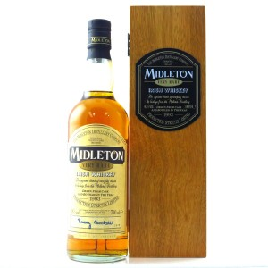 Midleton Very Rare 1993 Edition