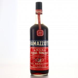 Ramazzotti Felsina Amaro 1.5 Litre