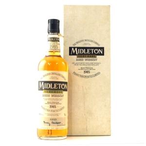 Midleton Very Rare 1985 Second Edition