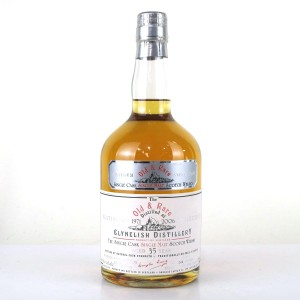 Clynelish 1971 Douglas Laing 35 Year Old