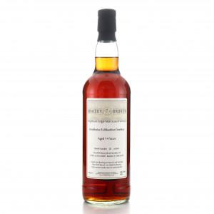 Tullibardine 2006 Whisky Broker 14 Year Old