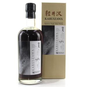 Karuizawa 1984 Single Cask 30 Year Old #8838 / Artifices Series Warren Khong #012