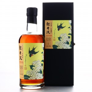 Karuizawa 2000 Single Sherry Cask #7550